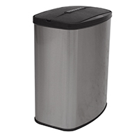 Automatic Sensor Waste Bin