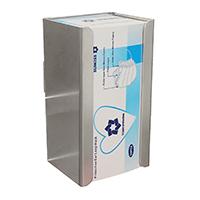 Mundschutzboxhalterung